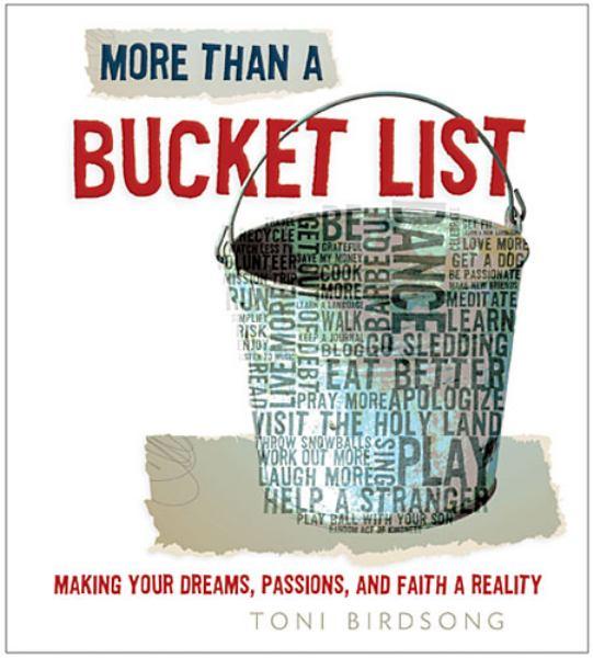 More Than a Bucket List