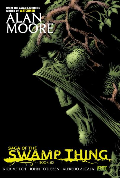 Saga of the Swamp Thing (Bk. 6)