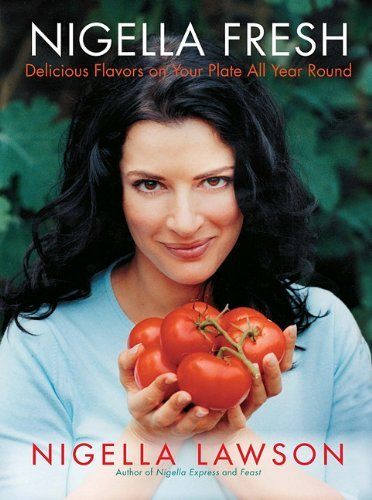 Nigella Fresh: Delicious Flavors on Your Plate All Year Round
