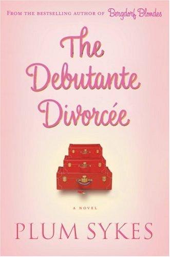 The Debutant Divorcee