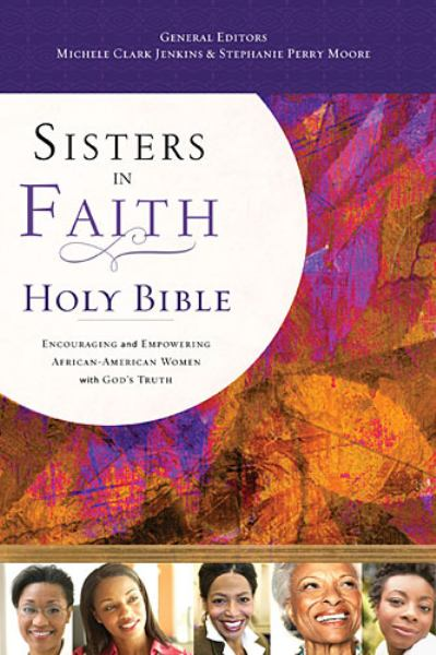 Sisters in Faith Holy Bible (KJV/Devotional, 2392)