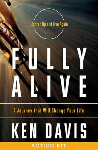 Fully Alive (Action Guide)