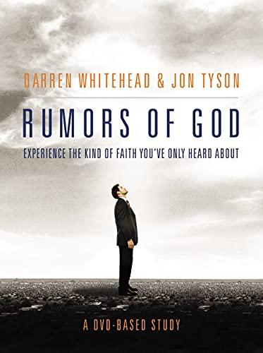 Rumors of God (DVD-Based Study)