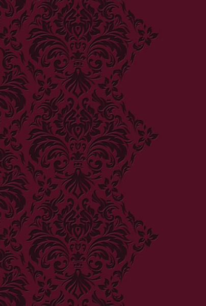 The Gaither Homecoming Bible (NKJ, 7563BGI Burgundy Leathersoft, Thumb Indexed, Silver Gilded Pages)