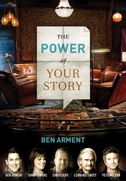 The Power of Your Story (Conversation Guide)