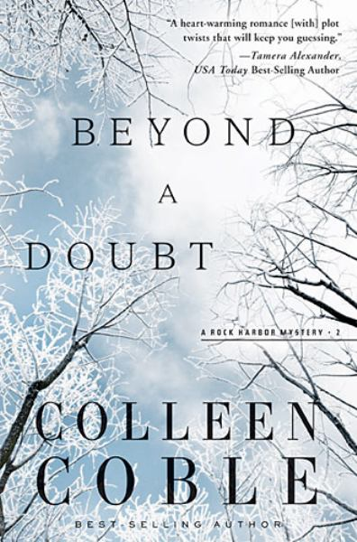 Beyond a Doubt (Rock Harbor Mystery #2)