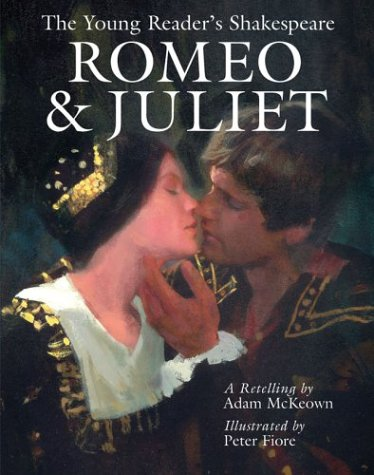 Romeo & Juliet (Young Reader's Shakespeare)
