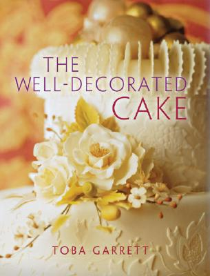 The Well-Decorated Cake