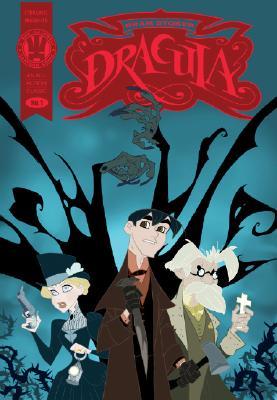 Dracula (All-Action Classics)