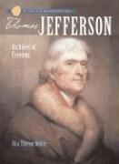 Thomas Jefferson (Sterling Biographies)