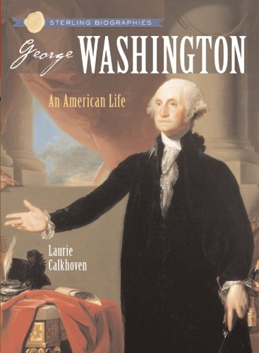 George Washington (Sterling Biographies)