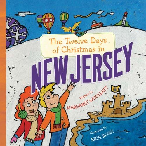 New Jersey (Twelve Days Of Christmas)