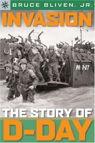 Invasion: The Story of D Day