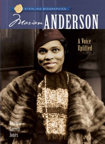 Marian Anderson (Sterling Biographies)