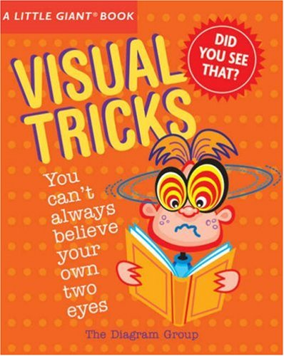 Visual Tricks (Little Giant Book)