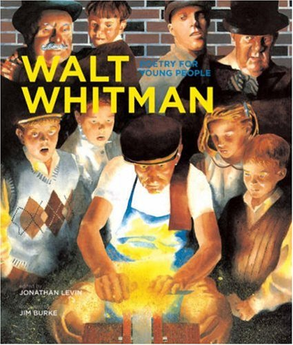 Walt Whitman (Poetry for Young People)