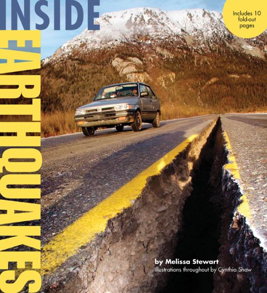 Inside Earthquakes (Inside Series)