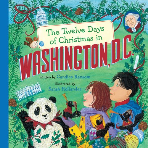 Washington, D.C. (Twelve Days Of Christmas)