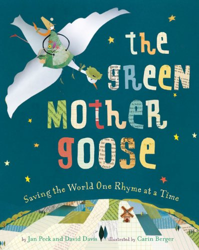 The Green Mother Goose