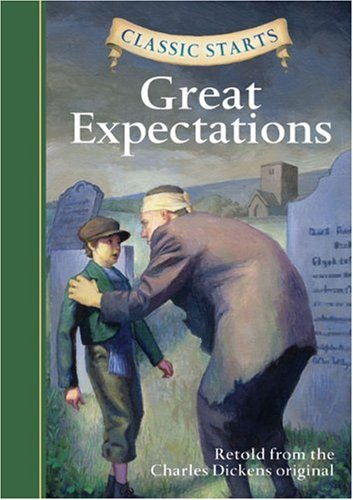 Great Expectations Classic Starts Bookoutlet Com
