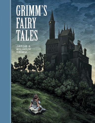 Grimm's Fairy Tales (Unabridged Classics)
