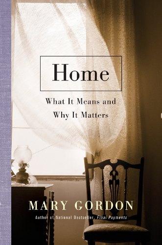 Home: What It Means and Why It Matters (AARP)