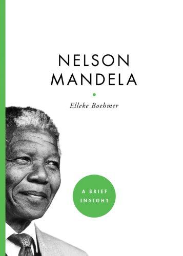 Nelson Mandela (A Brief Insight)
