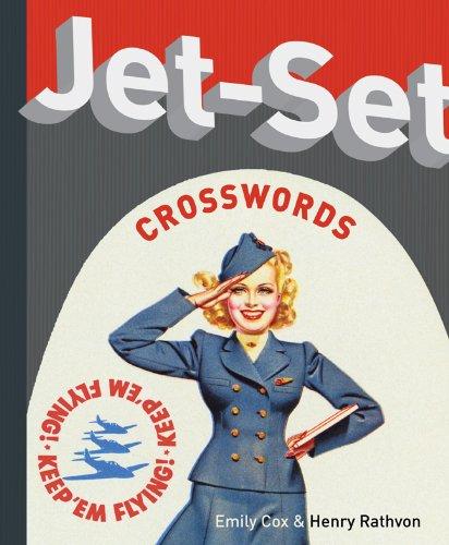 Jet-Set Crosswords