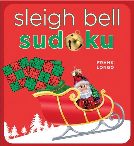 Sleigh Bell Sudoku