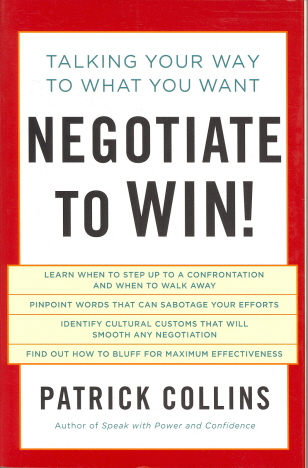 Negotiate to Win!