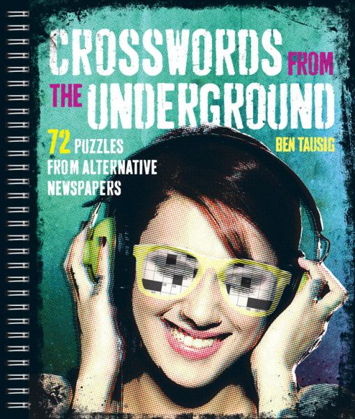 Crosswords from the Underground