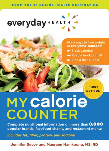 My Calorie Counter (Everyday Health)