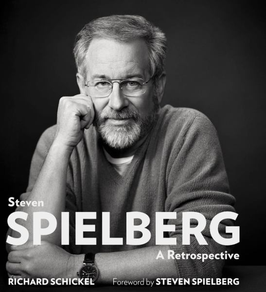 Steven Spielberg - A Retrospective