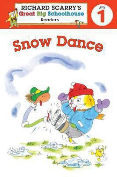 Snow Dance (Great Big Schoolhouse Readers, Level 1)