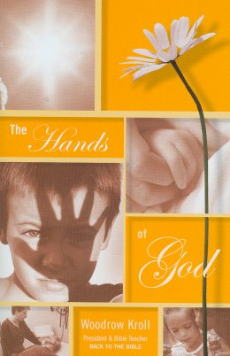 The Hands of God