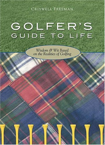 Golfer's Guide to Life