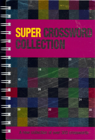 Super Crossword Collection
