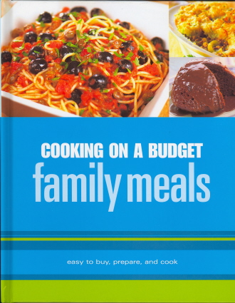 Cooking on a Budget: Family Meals