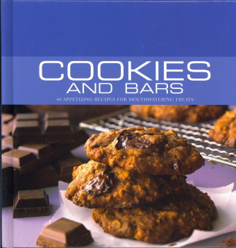 Cookies and Bars (Contemporary Cooking)