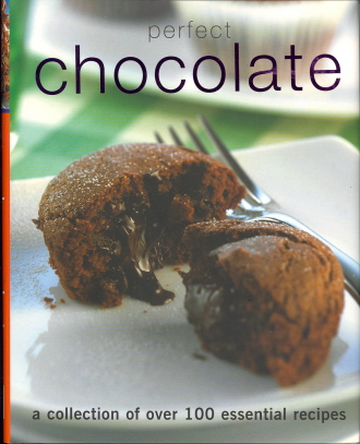 Chocolate (Perfect Cooking)