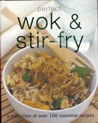 Perfect Wok & Stir-Fry