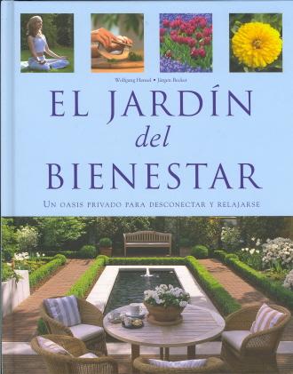 El Jardín del Bienestar: Un Oasis Privado para Desconectar y Relajarse