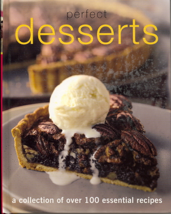 Perfect Desserts (Perfect Cooking)
