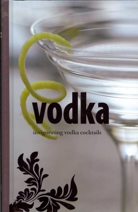 Vodka: Invigorating Vodka Cocktails