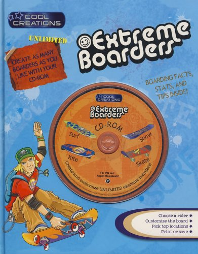 Extreme Boarders (Cool Creations)