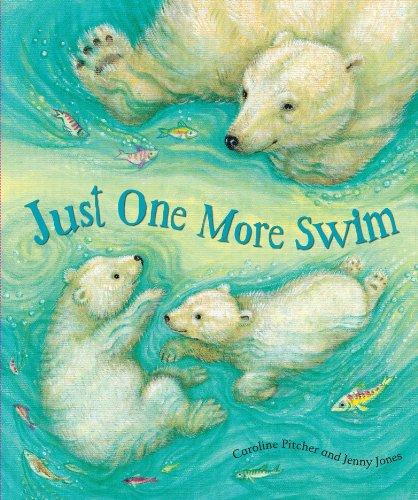 Just One More Swim