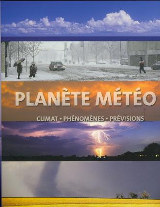 Planete Meteo