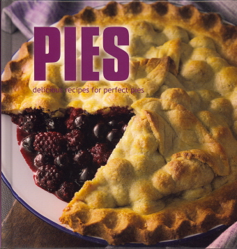 Pies (Gourmet Collection)