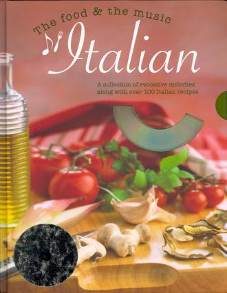 The Food & The Music Italian