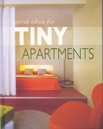 Great Ideas For Tiny Apartments